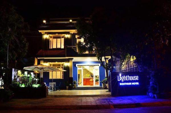 Lighthouse Butique hotel Côn Đảo.