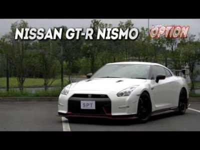 LFA VS GT-R 最高速対決
