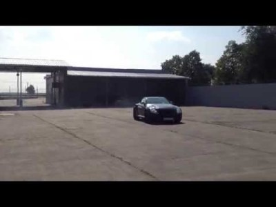 Lexus SC New Projekt