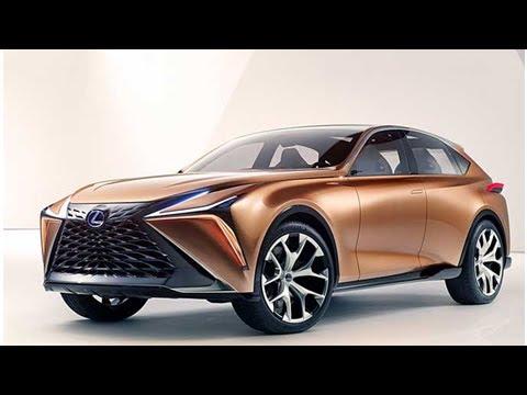 レクサス新型RX 2021年フルモデルチェンジ最新情報