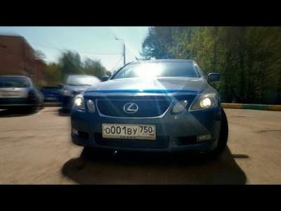 Lexus GS 300 III что это такое и как его покупать