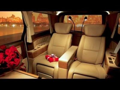 レクサス 新型 ミニバン LM 最新情報を大公開!デザイン・スペック・安全装備・価格予想!