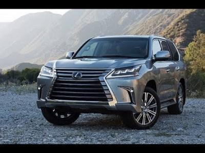 【レクサス新型LX最新情報】2020年300系フルモデルチェンジ!スペック、サイズ、ハイブリッド燃費、発売日や価格は?