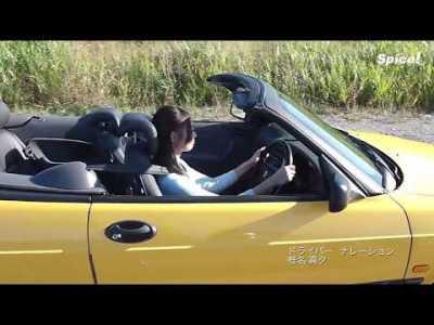 サーブ93 カブリオレ/Saab93 Cabrioret 輸入車、国産車のレンタカーはスパイスカーレント