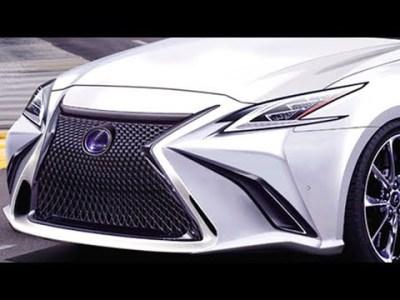 レクサス 新型 IS & IS F フルモデルチェンジは2021年!内外装・スペック・価格!