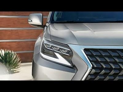 2020 Lexus GX 460 – 7 SEATER, Luxury SUV