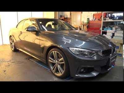 LOCK音Ver.2.7EXCLUSIVE BMW435iカブリオレ(F33) V15S1I2