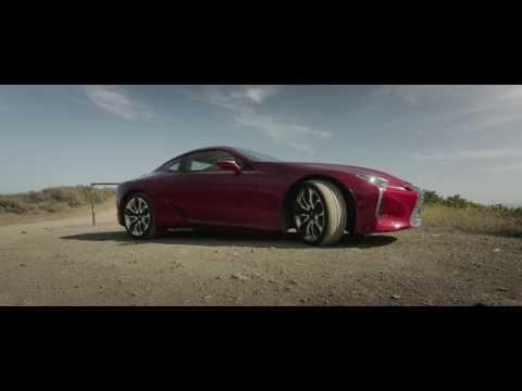 Lexus LC | Part Two: The Design