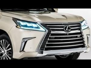 2020 レクサス 新型 LX600 日本発売!フルモデルチェンジ情報・内外装・価格・スペック・発売日。。。!