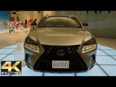 2020 LEXUS NX300 Bronze Edition – Lexus NX300 2020 – レクサス NX300 ブロンズエディション 2020年モデル
