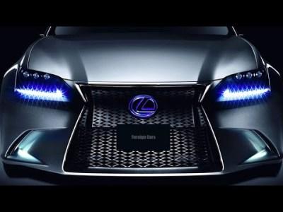 【日本車】国産セダン!日本一速い車、0-100km/h加速 ランキングTOP10!新型 スカイライン400R・フーガ・LS500h・クラウン。。。!