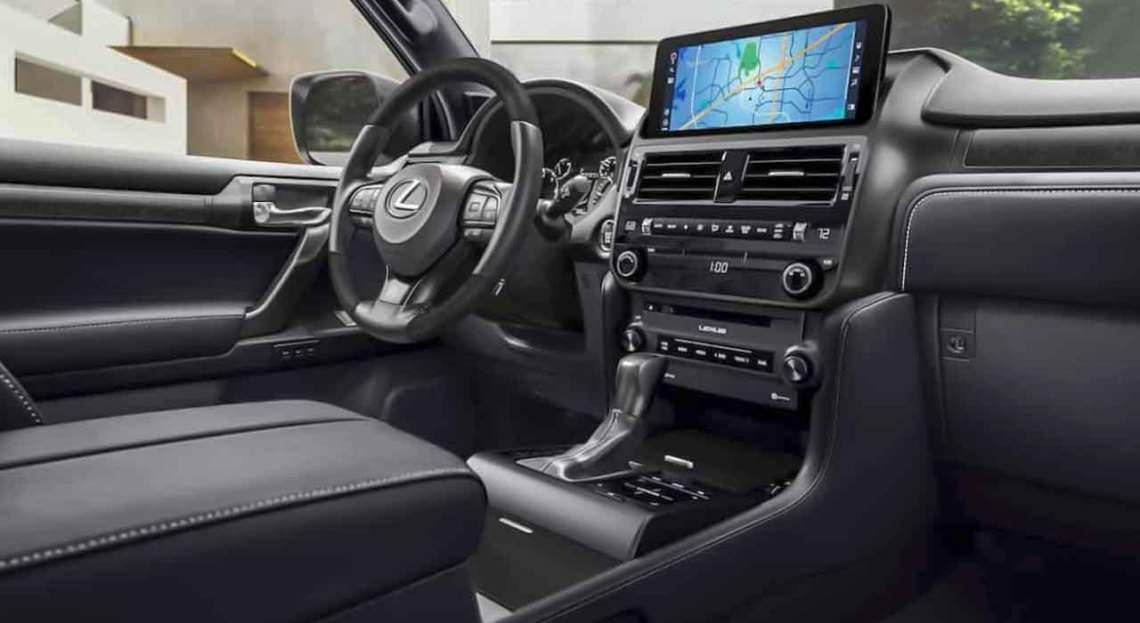 2023 Lexus GX 460