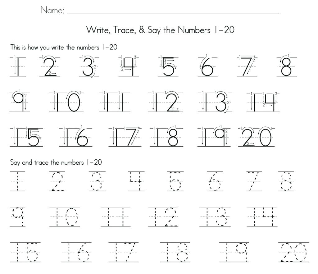 Number 13 Worksheet Circle