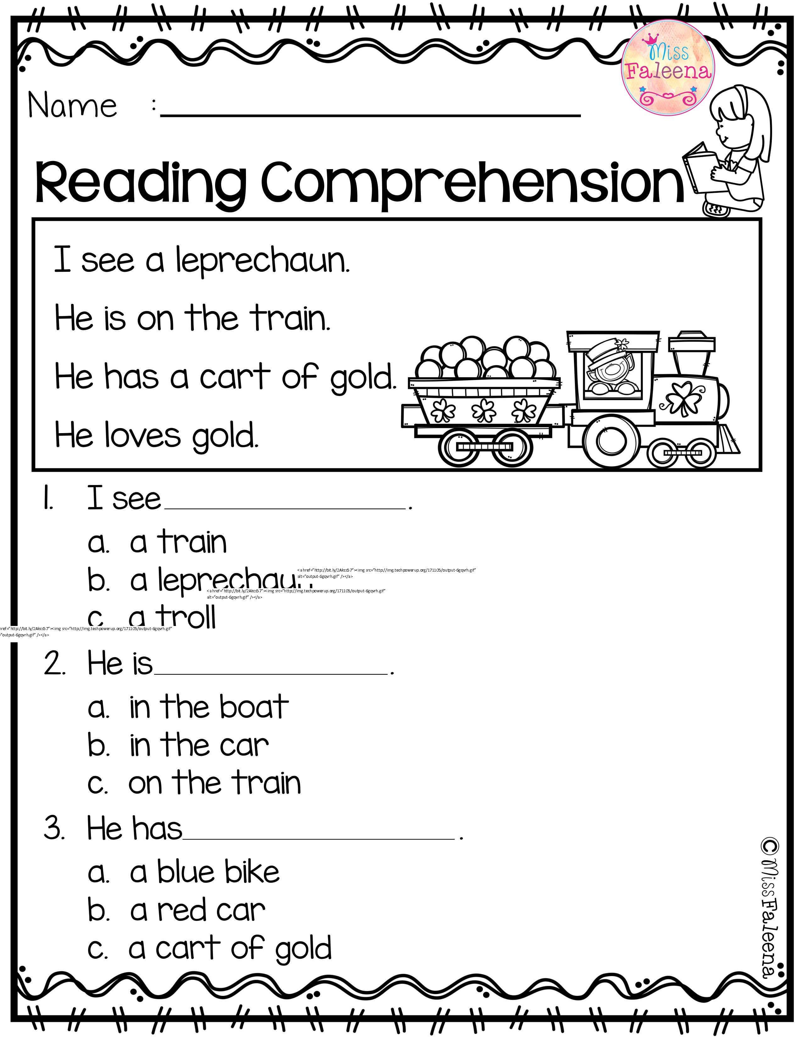 Image Result For Kg2 English Worksheets