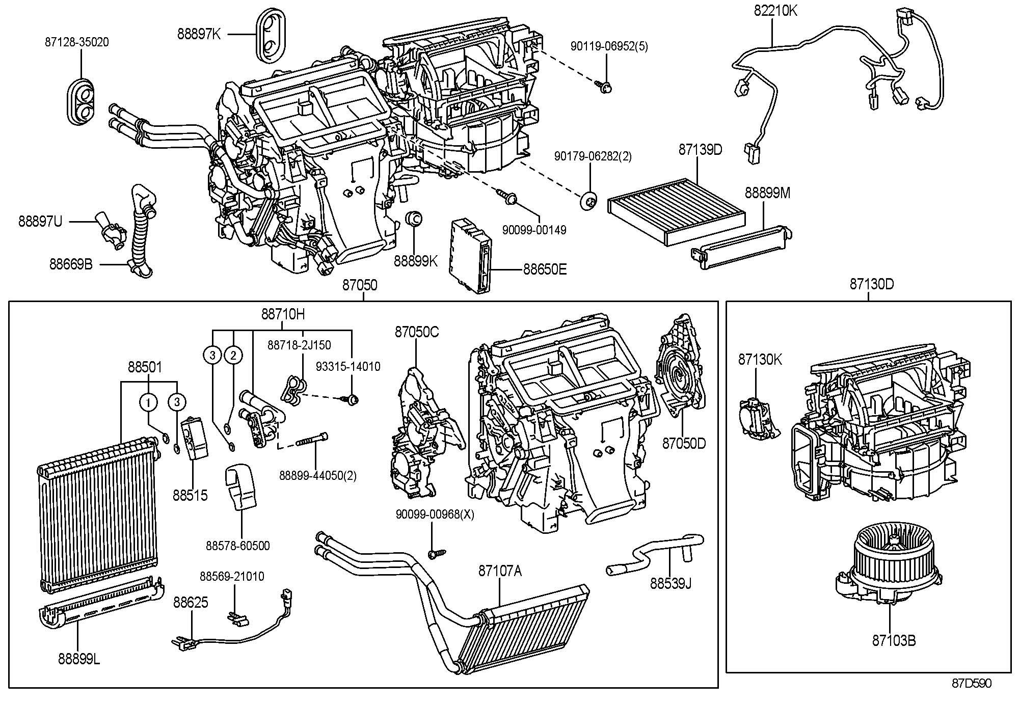 Lexus Gx460 Dashboard | Wiring Diagram Database