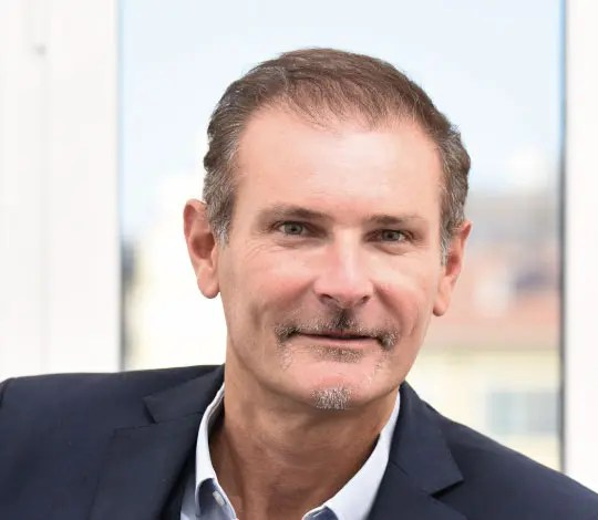 Jean Michel Nogueroles