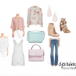 Spring Style Favorites