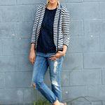 6 Ways To Wear Bold Stripes