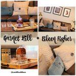 Garnet Hill x Eileen Fisher