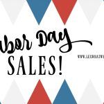Major Labor Day Sales