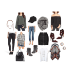 Fall Staples You Need Now