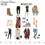 Holiday Style: Elevated Basics
