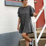 The Best T-Shirt Dress