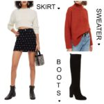 Fall Outfit Planning, Part I