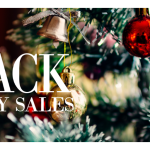 BLACK FRIDAY SALES 2018!