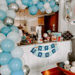 Airplane Themed 2nd Birthday Party