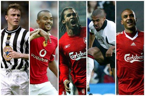 Les pires attaquants de Premier League
