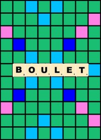 Lionel Letizi, champion de Scrabble