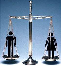 igualdad entre todos