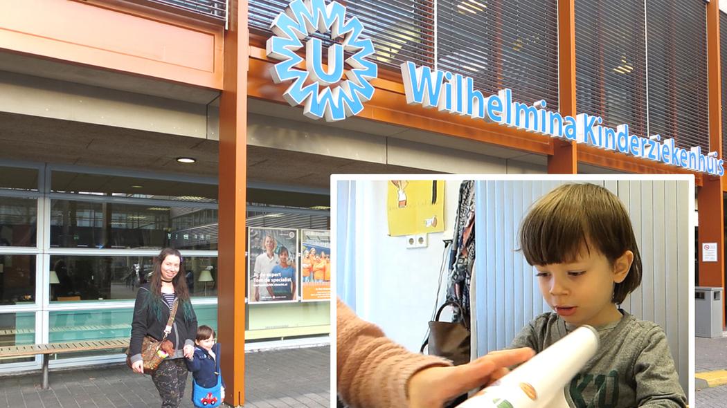 Logopedie Peuter Controle | Wilhelmina Kinder Ziekenhuis