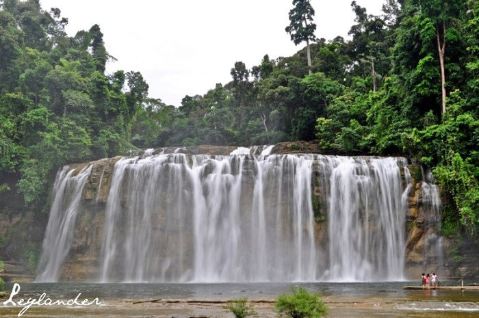 The Mesmerizing Tinuy-an Falls of Bislig