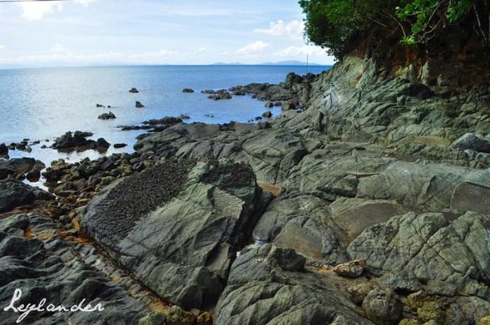 Exploring Bucas Grande's Kanlanuk Bay