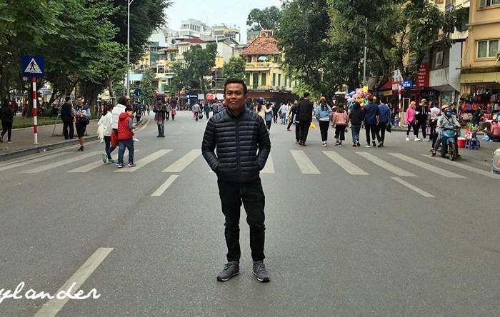 My Memorable First Winter in Vietnam