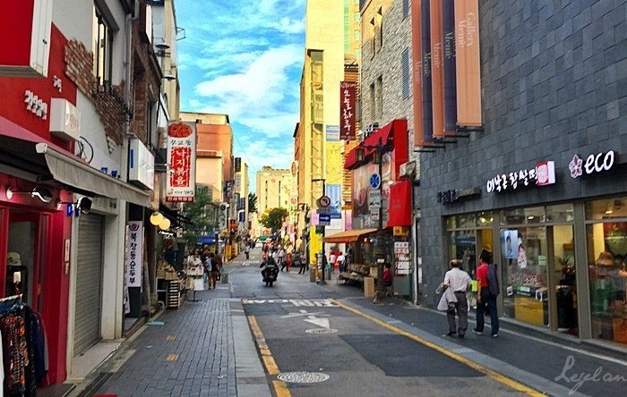 Traditional Culinary Adventure in Insadong