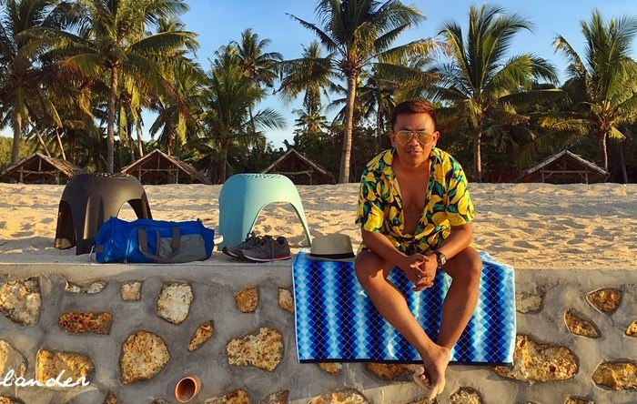 A Relaxing Time at Golden Sands Destination Resorts in Daanbantayan, Cebu