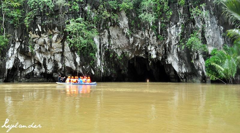 LEY - Underground River