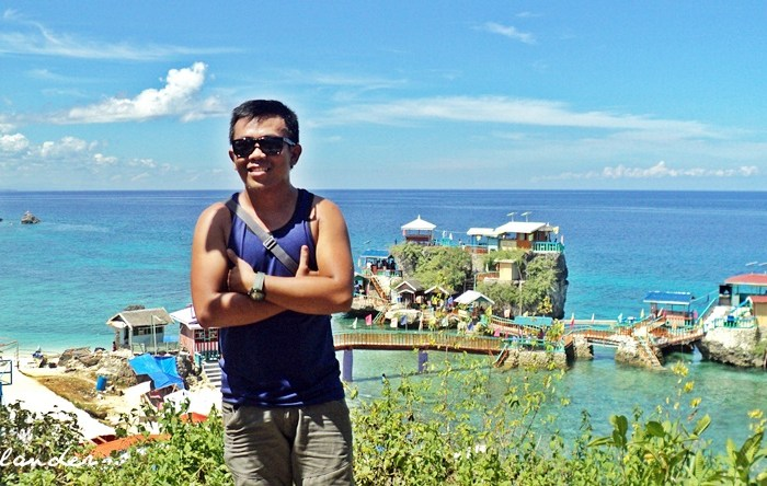 A Funtastic Experience in Gibitngil Island