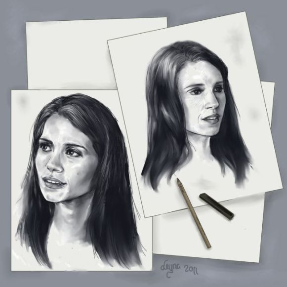 anna_sketches_by_leyna55-d4ex3eh