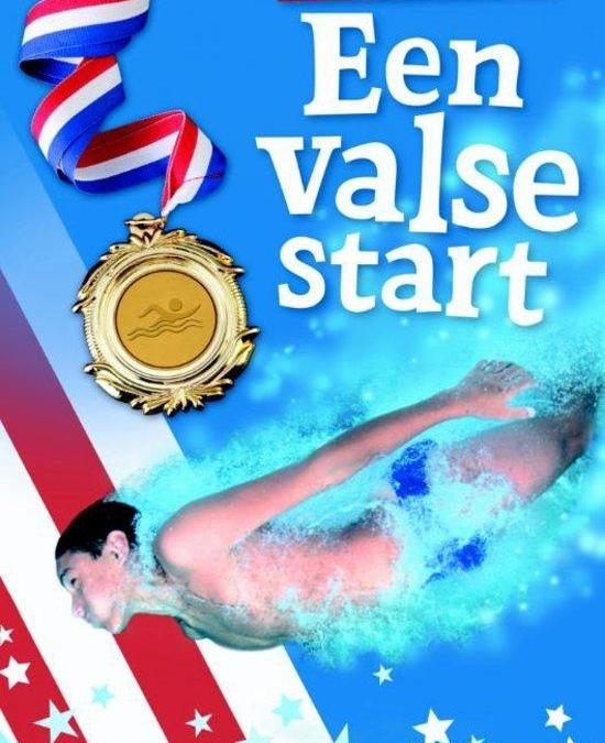 Een valse start – Petra Cremers (2013)