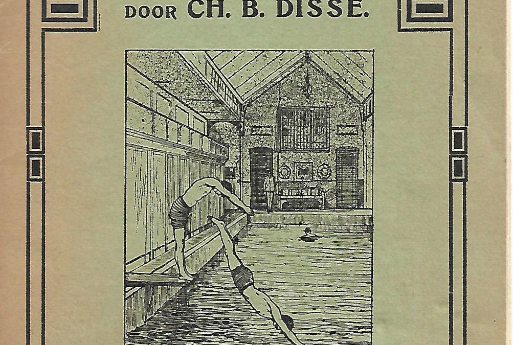 Ch.B. Disse – Bijzondere zwemoefeningen, Duiken en Watersprongen (1912)