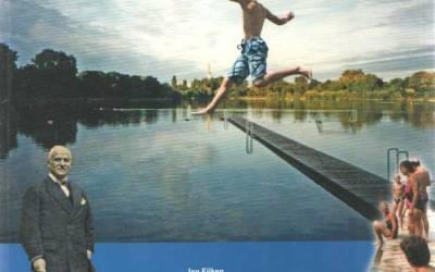 Jan Eijken en Willem van der Ende – Het meer van Te Werve : Honderd jaar water in De Put (2011)