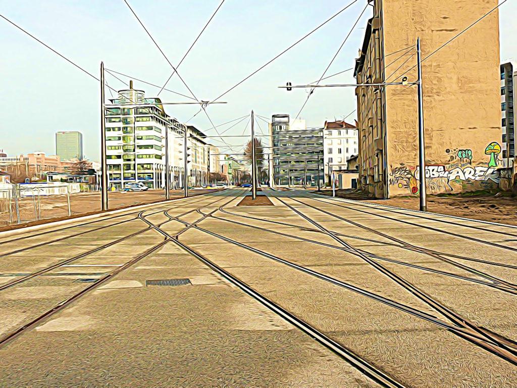 Des trains, des lignes pour survivre ?