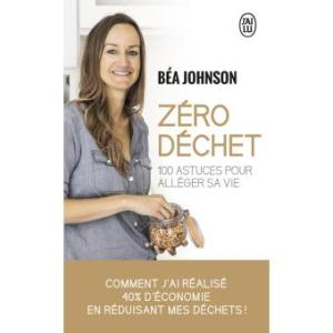 Zero-dechet bea johnson