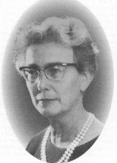 Victorine van Schaick