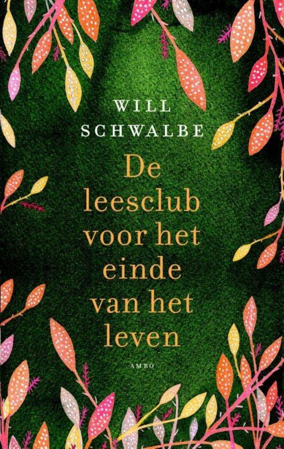 bol.com | De leesclub voor het einde van het leven (ebook), Will ...