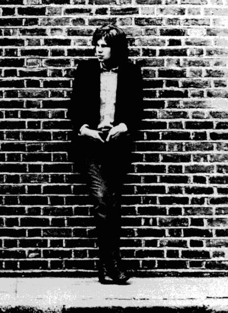 Nick Drake, 1971